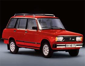 Во сколько обойдется покупка автомобиля ВАЗ 2104?