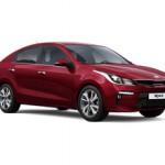 Сколько стоит автомобиль Kia Rio: комплектации и цены