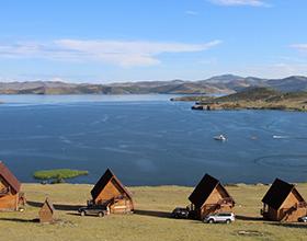 Сколько в среднем стоит съездить на озеро Байкал?