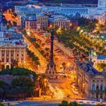 Сколько стоит съездить в Барселону?