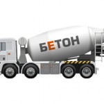 Сколько в среднем стоит готовый бетон в миксере