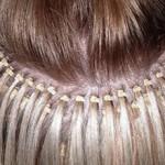 Сколько стоит капсульное наращивание волос?