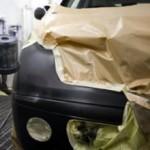 Сколько в среднем стоит перекрасить машину?