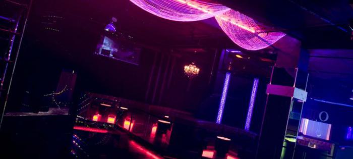Новый ночной клуб