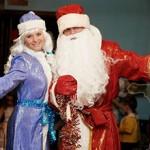 Сколько в среднем стоит заказать Деда Мороза и Снегурочку