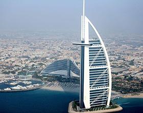 Во сколько в среднем обойдется поездка в Дубай?