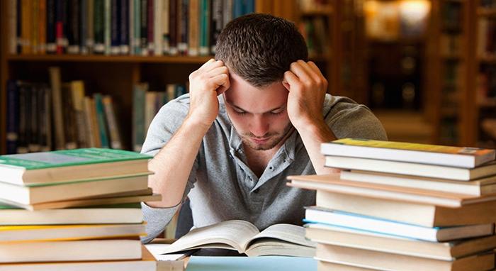 Думающий студент