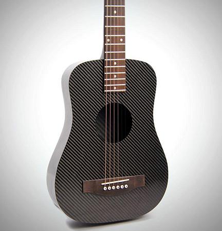 Современная акустическая гитара