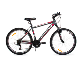 Сколько стоит горный велосипед — средние цены
