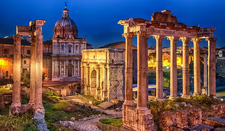 Великая Италия
