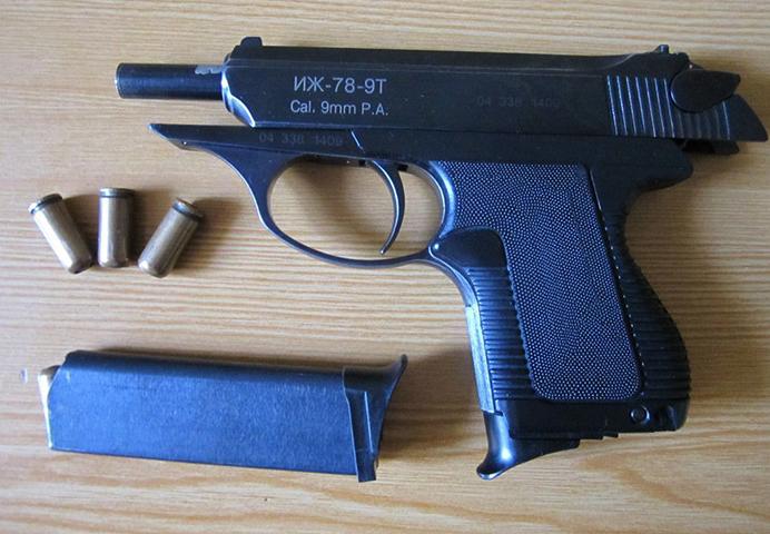 ИЖ-78-9Т