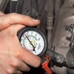 Сколько в среднем стоит проверить компрессию в двигателе