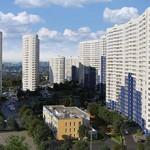 Сколько в среднем стоит арендовать квартиру в Краснодаре