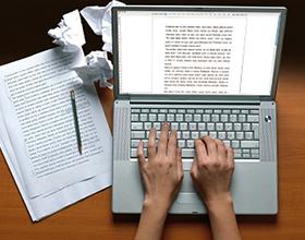 Сколько в среднем стоят услуги по написанию курсовой работы