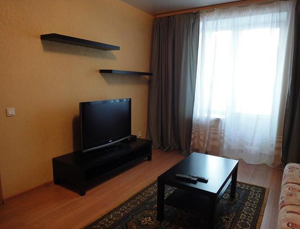 Квартира в Нижневартовске