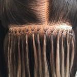 Сколько стоит наращивание волос и от чего зависит цена