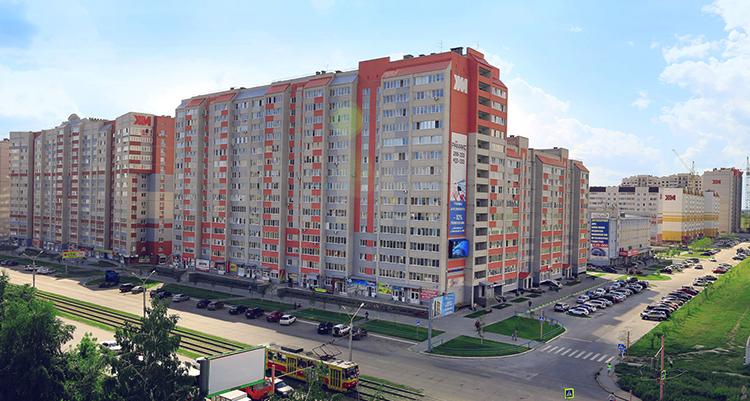 Недвижимость в Барнауле