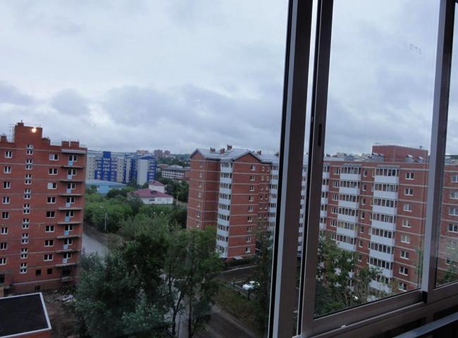 Недвижимость в Иркутске