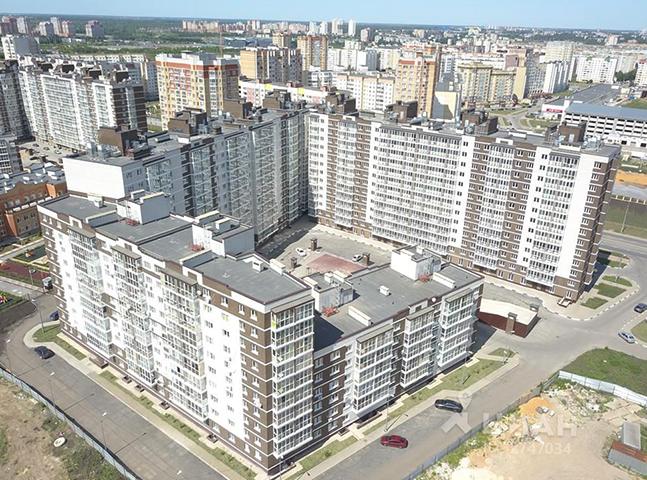 Недвижимость в Липецке