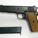 Сколько стоит газовый пистолет — средние цены