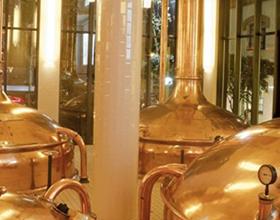 Во сколько обойдется открытие собственной пивоварни?