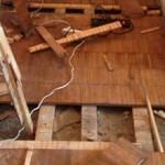 Сколько стоит демонтаж деревянного пола и от чего зависит цена?
