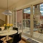 Сколько стоит арендовать квартиру в Праге