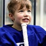 Во сколько обойдется отдать ребенка в хоккей?