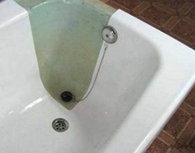 Сколько стоит реставрация ванны жидким акрилом?