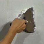 Во сколько обойдется прошпаклевать потолок