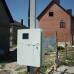 Сколько стоит провести электричество в частный дом?