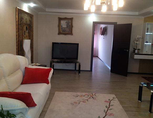 Современная квартира в Чебоксарах