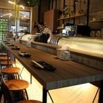 Сколько стоит открыть суши-бар?