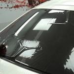 Сколько стоит тонировка задних стекол автомобиля
