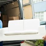 Сколько стоит перевезти диван — примерная цена