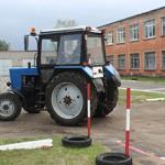 Сколько в среднем стоит отучиться на тракториста?