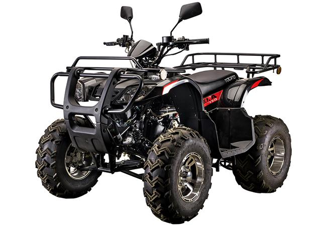 ATV Yacota SELA LUX