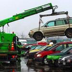 Сколько в среднем стоит забрать машину со штрафстоянки