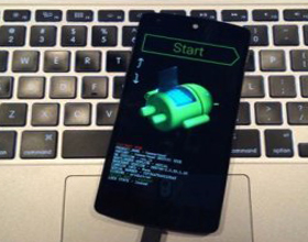 Сколько в среднем стоит перепрошить телефон на андроид