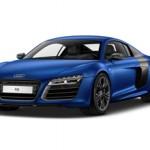 Сколько стоит автомобиль Audi R8?