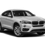 Сколько стоит кроссовер BMW X6?