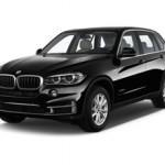 Сколько стоит автомобиль BMW X5