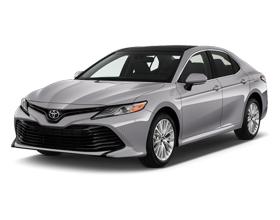 Во сколько обойдется автомобиль Toyota Camry?