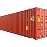 Сколько в среднем стоит морской контейнер