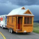 Сколько стоит дом на колесах?