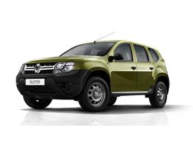 Сколько стоит автомобиль Renault Duster?