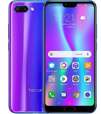 Смартфон Honor 10