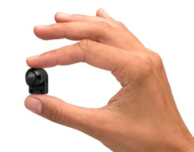 Сколько стоит скрытая камера видеонаблюдения для дома?