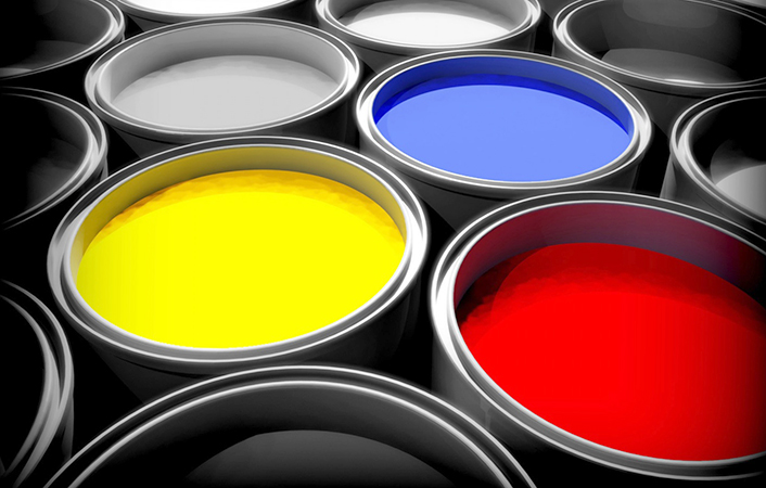 Краски для автомобиля