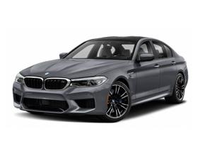 Сколько стоит автомобиль BMW M5?